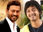 Shreyas Talpade Take Care Cohost Irrfan Khan