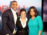 Oprah Winfrey Show Janet Jackson Grieve Michael