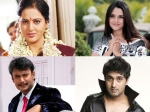 Kannada Film Controversies