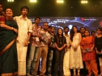 Dhanush 3 Album Launched