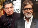 Amitabh Bachchan Condolence Satyadev Dubey Death