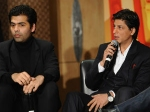 Karan Johar Shahrukh Khan Ra One Don