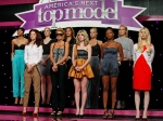 Americas Next Top Model Premiere Big Cbs Love