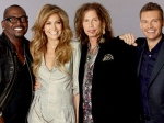American Idol Crew Take Dig The Voice X Factor