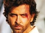 Hrithik Roshan Smooches Model Shaurya Chauhan