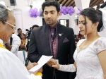 Dhanya Mary Varghese Marriage John Jacob