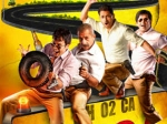 Chaalis Chauraasi Movie Review