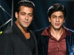 Shahrukh Khan Salman Fights Tamil Remake