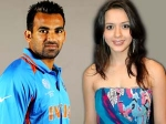 Zaheer Khan Isha Sharvani Wedding Plans