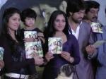 Radhika Kumaraswamy Lucky Audio Release
