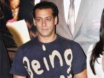 No Money Salman Khan