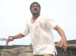Upendra Playing Dual Role Aarakshaka