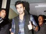 Ranbir Kapoor Dumps His Childhood Friend