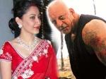 Manyata Praise Sanjay Dutt Acting Agneepath