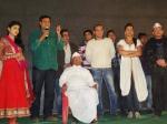 Gali Gali Mein Chor Hai Screening Anna Hazare