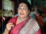 Usha Uthup Singer Big Woman Entertainer Year