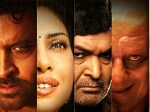 Agneepath Ra One Bodyguard Overseas Box Office