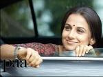 Vidya Balan Paa Brought Out Maa Me