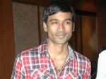 Dhanush Develop Paunch Bollywood Film