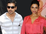 John Abraham Deepika Padukone Pair Hollywood