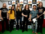 Swedish Metal Band Opeth Stormout Bangalore