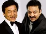 Jackie Chan Kamal Hassan Thalaivan Irukinran