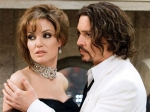 Angelina Jolie Slept With Johnny Depp