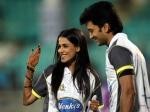 Riteish Genelia Mumbai Heroes Victory Cclt