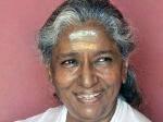 Singer S Janaki Hospitalized