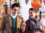 Ek Main Aur Ekk Tu Movie Review