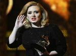 Adele Reign Grammy Awards 2012 Winners List