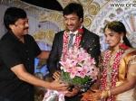 Aryan Rajesh Marries Subhashini