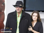 Ameesha Objected Sanjay Dutt Teaching Decency