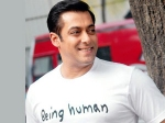Salman Khan Cafe Being Human Bandra Mumbai