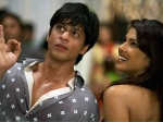 Shahrukh Khan Priyanka Chopra End Love Affair