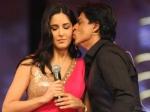 Shahrukh Khan Katrina Kaif Film Not Daag Remake