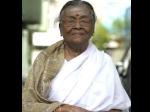 Actress Sn Lakshmi Dies