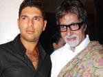 Amitabh Bachchan Prays Ailing Yuvraj Singh