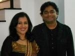 Madhushree Interview Rahman Ek Deewana Tha