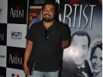 Anurag Kashyap Host The Artist Special Screening