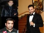 Shakeel Punched Iqbal Sharma Not Saif Ali Khan