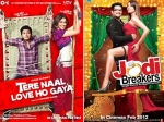 Jodi Breakers Tere Naal Love Ho Gaya Box Office