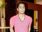 Prateik Babbar Acting Was Not On Cards