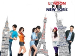Karan Johar Goes Gaga London Paris New York