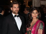 Neil Nitin Mukesh Ankita Shorey Fight
