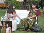 Vidya Balan Promote Kahaani Colors Uttaran