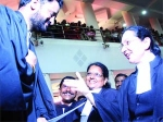 Resul Pookutty Sound Engineer Lawyer