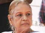 Actress Radha Kumari Dies