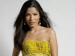 Freida Pinto Living Big Dream