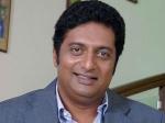 Salim Saguni Replace Prakash Raj
